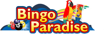 Bingo Paradise Logo 2013