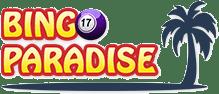 Bingo Paradise Logo 2018