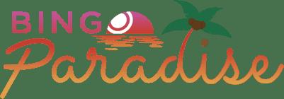 Bingo Paradise Logo 2021