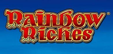 Rainbow Riches Slot